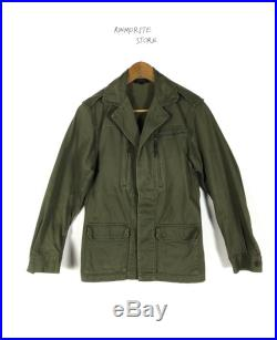A.P.C Shoot Them In The Back Army Jacket