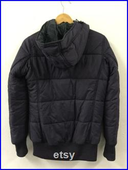 Andy Warhol by Hysteric Glamour Reversable Down Jacket