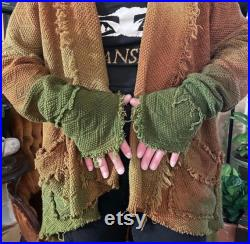 Blackwater Shorty Cardigan with Pockets