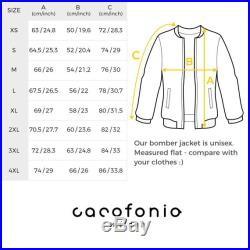 Bomber Jacket Women Men Halloween Costume Skeleton Skulls Adult Festival Clothing Day of The Dead Costume Psychedelic Clothing psy trance