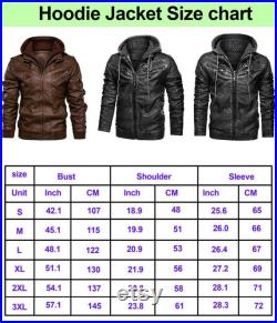 Colorado Avalanche, Leather Hoodie Jacket For Football Fans And Sport Enthusiasts-Jacket041