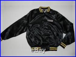 Concert Jacket from ERIC CLAPTON Another Ticket Tour Vintage 80s Gig Merchandise Super Rare