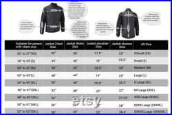 Generic Custom Made Captain America Costume for Men, The Winter Soldier Bucky Barnes Costume, Mens Real Leather Jacket and Vest 2 in 1 Style