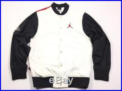 JORDAN BRAND All Star MVP Bomber Jacket Sz Small