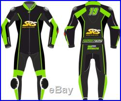 Leather racing suit, Individual tailoring, Individual tailoring