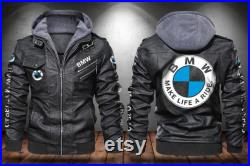 Set Hoodie Suits For Fans And Auto Enthusiasts-Car BMW-LJC17