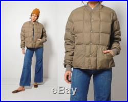 Woolrich Quilted Down Coat